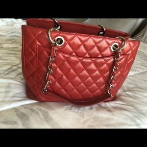 CHANEL Bags - Authentic Chanel bag large